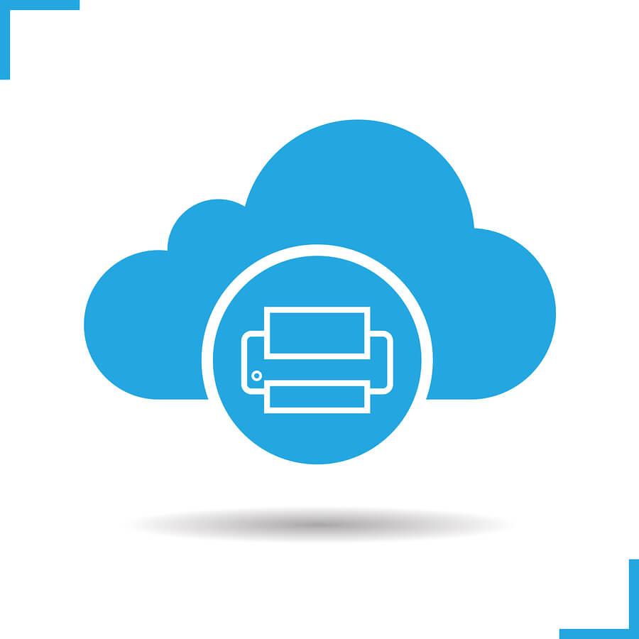 cloud-based fax solution