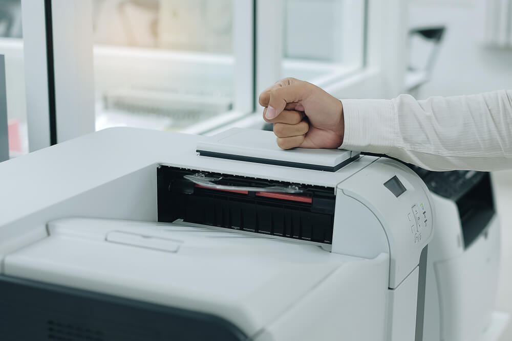 The flaws of fax machines